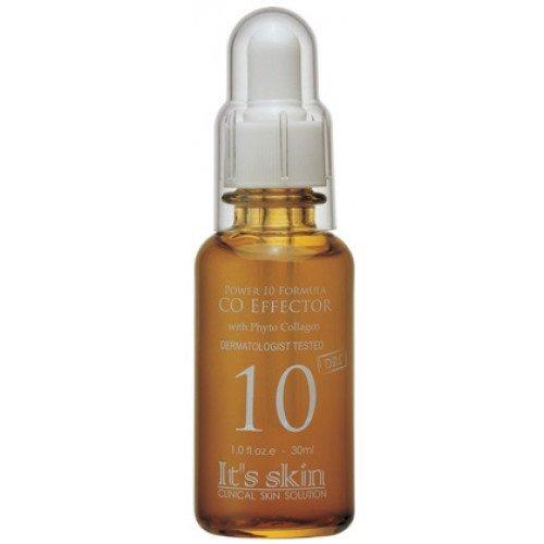 Сыворотка с растительным коллагеном It's skin Power 10 Formula CO Effector with Phyto Collagen