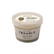 Маска-скраб для проблемной кожи Inoface Wash off Pack (Trouble)