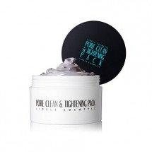 Маска для очищения и стягивания пор Lioele Pore Clean & Tightening Pack