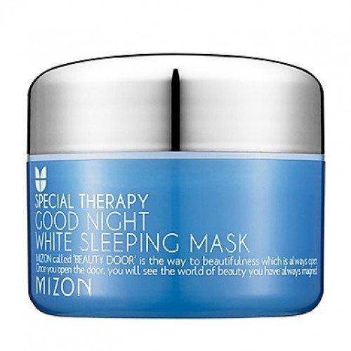 Ночная отбеливающая маска Mizon Good Night White Sleeping Mask