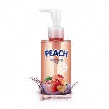Гидрофильное масло ScinicMy Peach Cleansing Oil