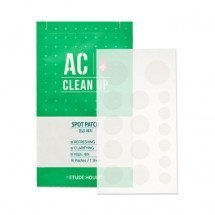Наклейки Etude House AC Clean Up Spot Patch