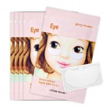 Коллагеновые патчи Etude House Collagen Eye Patch