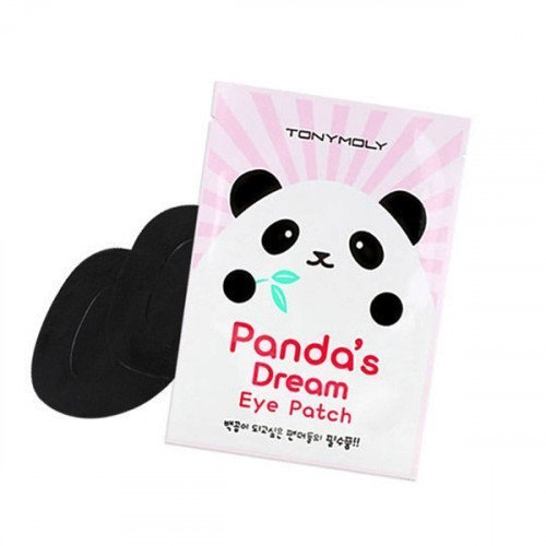 Патчи от припухлостей и темных кругов Tony Moly Panda's Dream Eye Patch
