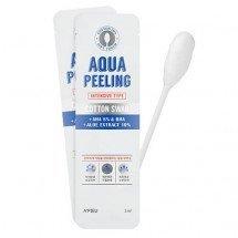 Кислотный пилинг A'pieu Aqua Peeling Cotton Swab Intensive