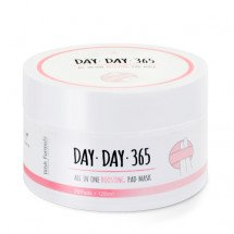 Кислотные пилинг-спонжи Wish Formula Day Day 365 All in one Boosting Pad Mask