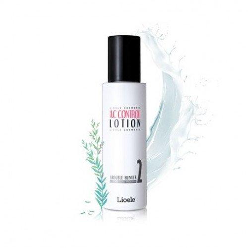 Увлажняющий лосьон для проблемной кожи Lioele A.C. Control Lotion