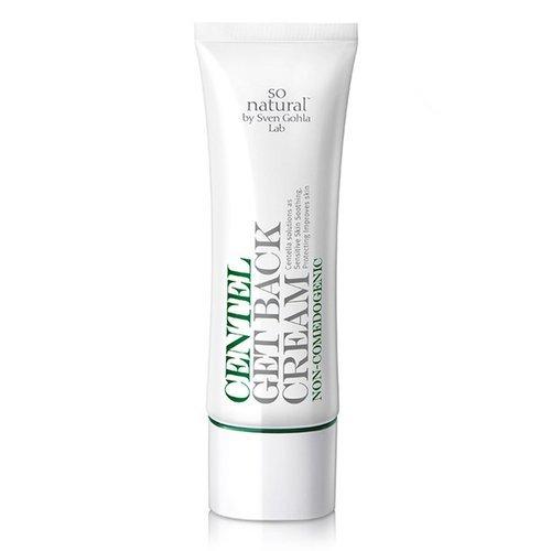 Крем для проблемной кожи So Natural Centel Get Back Cream Mini