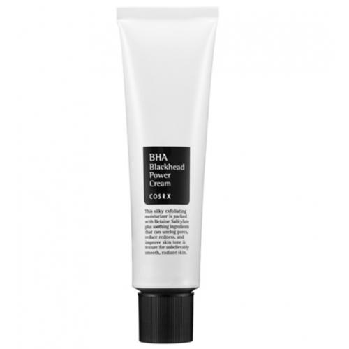 Крем от черных точек с салициловой кислотой Cosrx BHA Blackhead Power Cream