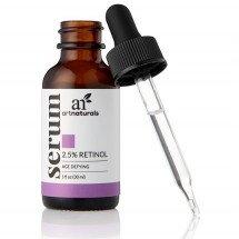 Антивозрастная сыворотка ArtNaturals Retinol 2,5% Anti-Aging Serum