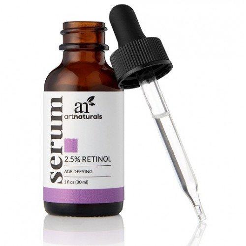Антивікова сироватка ArtNaturals Retinol 2,5% Anti-Aging Serum