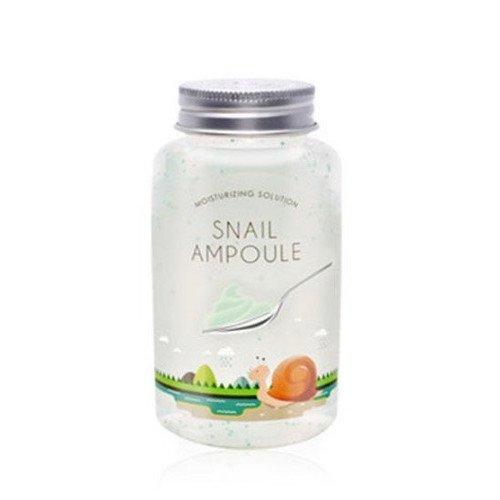 Улиточная сыворотка Esfolio Snail Ampoule