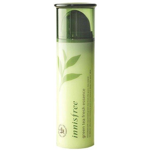 Сыворотка с экстрактом зеленого чая Innisfree Green Tea Fresh Essence
