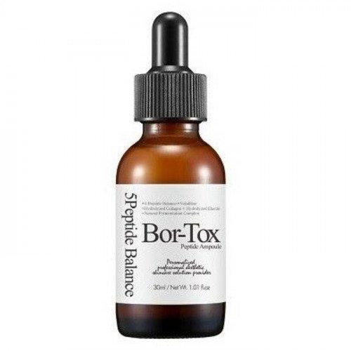Мультипептидная антивозрастная сыворотка MEDI-PEEL Bor-Tox Peptide Ampoule