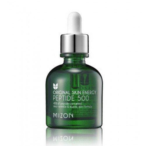 Пептидная сыворотка Mizon Peptide 500