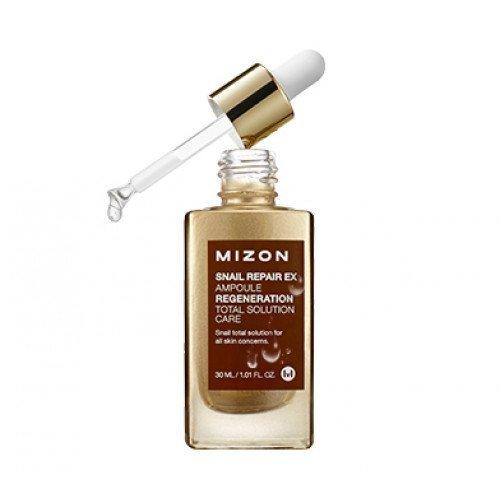 Улиточная сыворотка Mizon Snail Repair EX Ampoule