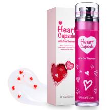 Капсульная увлажняющая сыворотка Seantree Heart Capsule All In One Treatment