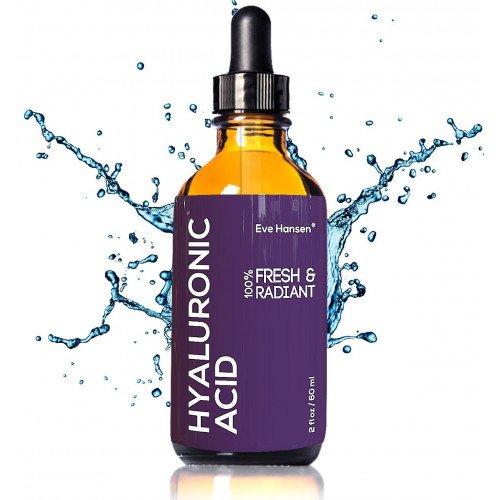 Сыворотка Гиалуроновая Кислота с витамином С и витамином Е Eve Hansen Hyaluronic Acid Facelift in a Bottle #2