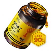 Увлажняющая сыворотка Scinic Honey All In One Ampoule