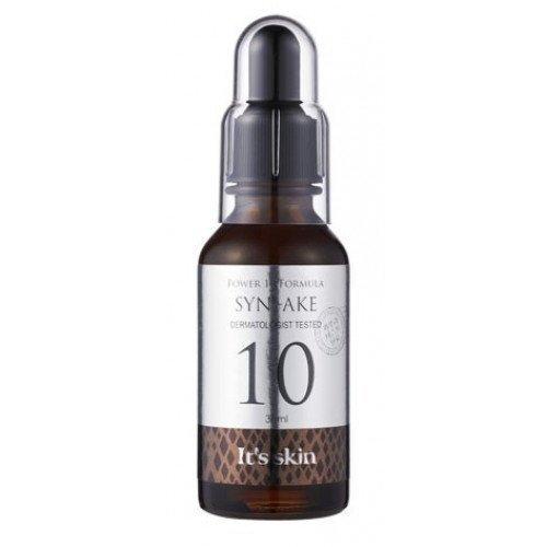 Сыворотка с миорелаксирующим эффектом It's Skin Power 10 Formula Syn-Ake Effector