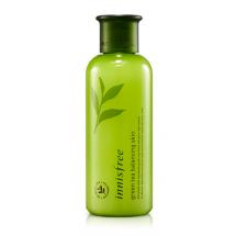Тонер c экстрактом зеленого чая Innisfree Green Tea Balancing Skin EX