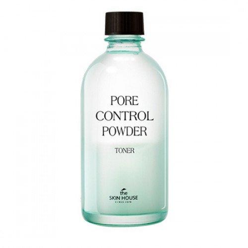 Тонер The Skin House Pore Control Powder Toner