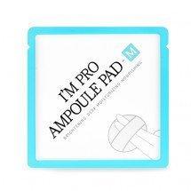 Увлажняющий диск с осветляющим эффектом Wish Formula I'm Pro Ampoule Pad