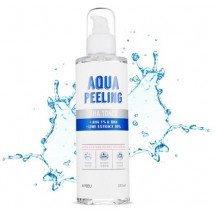 Кислотный тонер A'pieu Aqua Peeling AHA Toner