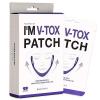 Лифтинг-маска для V-зоны лица Karatica I'm V-Tox Patch