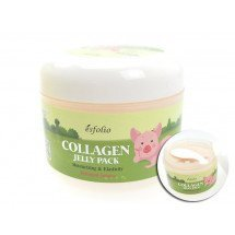 Ночная коллагеновая маска Esfolio Collagen Jelly Pack