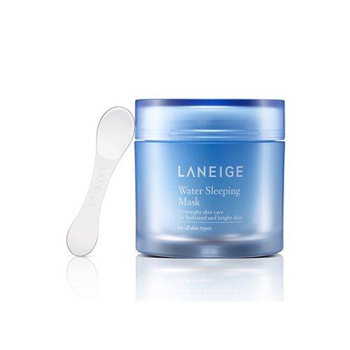 Увлажняющая ночная маска Laneige Water Sleeping Mask Miniature
