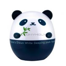 Ночная осветляющая маска Tony Moly Panda's Dream White Sleeping Pack