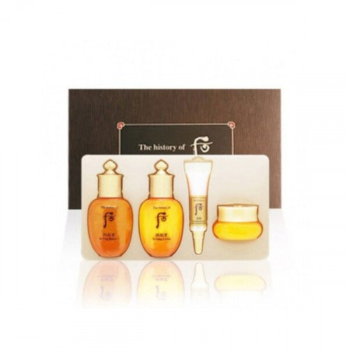 Набор The History Of Whoo Gongiinhyang Specisl Gift Set (4 itemes)