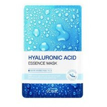 Тканевая маска с гиалуроновой кислотой Scinic Hyaluronic Acid Essence Mask