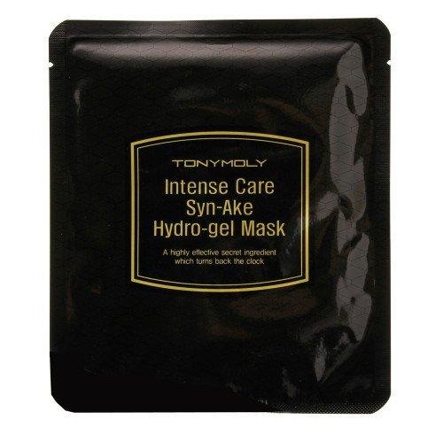 Гидрогелевая маска Tony Moly Intense Care Syn Ake Hydro Gel