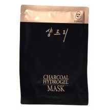 Гидрогелевая маска Shangpree Charcoal Hydrogel Mask