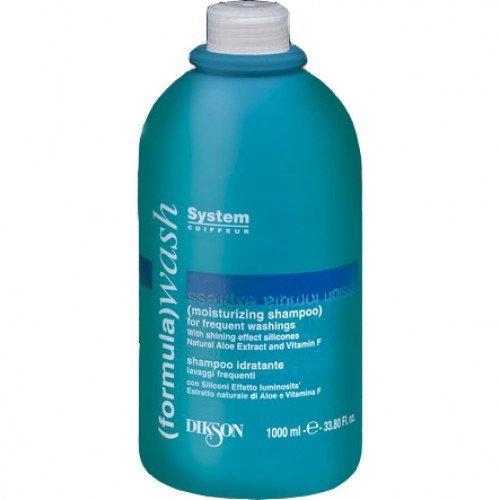 Увлажняющий шампунь Dikson Moisturizing shampoo
