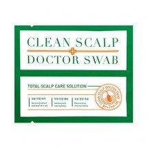 Пилинг-палочки для кожи головы A'pieu Clean Scalp Doctor Swab