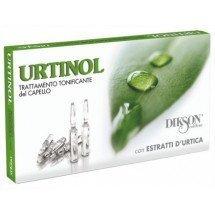 Тонизирующее средство с экстрактом крапивы в ампулах Dikson Urtinol