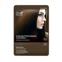 Маска для волос The Yeon Shea Butter Shining Hair Pack