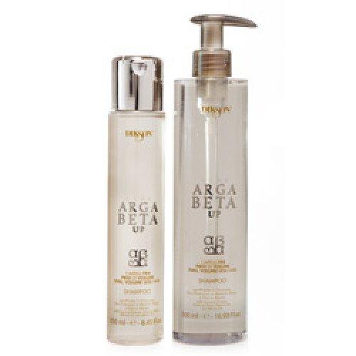 Восстанавливающий шампунь для тонких волос Dikson Argabeta Up Shampoo Capelli Di Volume