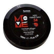 Віск на водній основі Dikson Move-Me 34 Н2О Fixing Wax