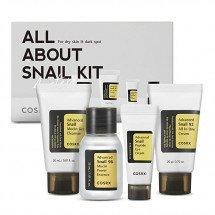 Улиточный набор COSRX All About Snail Kit