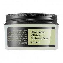 Увлажняющий крем с алоэ Cosrx Aloe Vera Oil Free Moisture Cream