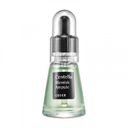 Сыворотка с центеллой для проблемной кожи Cosrx Centella Blemish Ampoule