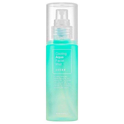 Увлажняющий и охлаждающий мист для лица Cosrx Cooling Aqua Facial Mist