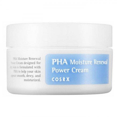 Увлажняющий крем Cosrx PHA Moisture Renewal Power Cream