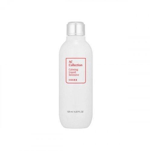 Интенсивный успокаивающий флюид для проблемной кожи Cosrx AC Collection Calming Liquid Intensive