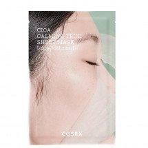 Заспокійлива тканинна маска Cosrx Pure Fit Cica Calming True Sheet Mask