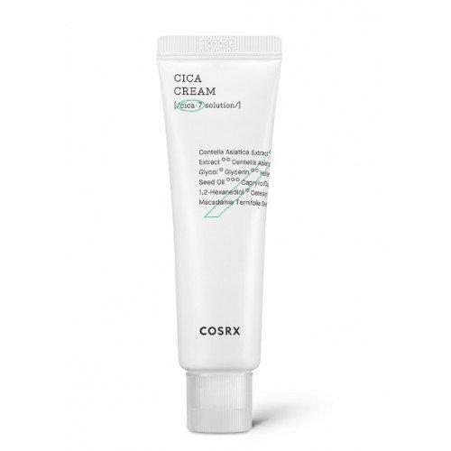 Зволожуючий крем з комплексом центели Cosrx Pure Fit Cica Cream